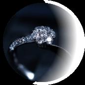 Dreams_Diamond engagement ring